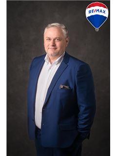 Dariusz Karpisz - RE/MAX Plus