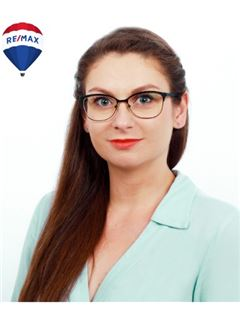 Justyna Worach - RE/MAX Plus
