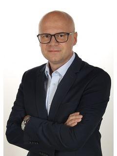 Artur Krzempek - RE/MAX Home Professional