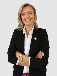 Agata Raczek - RE/MAX Trend