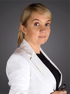 Dominika Maciejowska - RE/MAX Invest