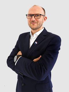 Dominik Nocuń - RE/MAX Trend