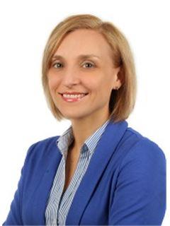 Olga Skowrońska - RE/MAX Panorama