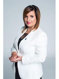 Agnieszka Czyrpak - RE/MAX Invest