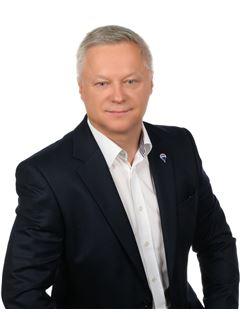 Broker/Owner - Mariusz Kacała - RE/MAX Panorama