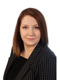 Ewa Węgrzynek - RE/MAX Invest