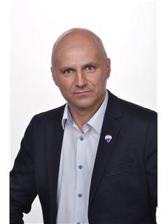 Witold Kraśnicki - RE/MAX Panorama