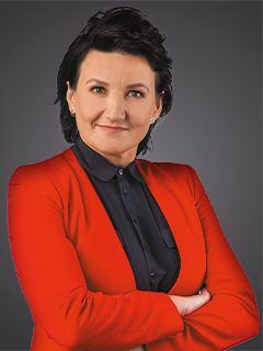 Aneta Szychowska - RE/MAX Invest