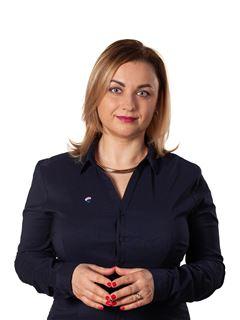 Izabela Ziętek-Ligęza - RE/MAX Invest