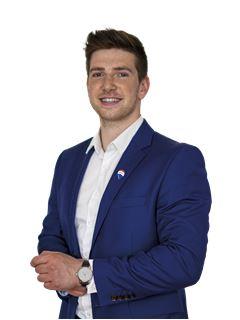 Robert Patri - RE/MAX Home Professional