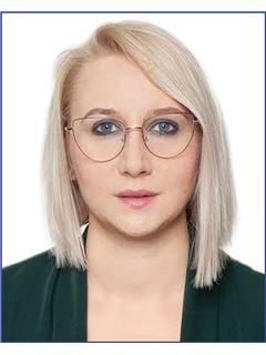 Paulina Landowska - RE/MAX Duo V