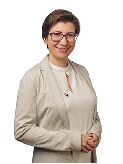 Agata Barańska-Pelc - RE/MAX Panorama