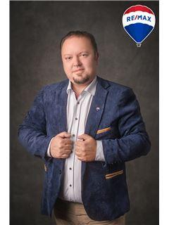 Wojciech Bimek - Właściciel Biura - RE/MAX Plus