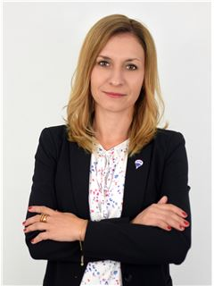 Ewa Kalicińska - RE/MAX Home Professional