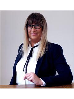 Agnieszka Borkowska - RE/MAX Home Professional