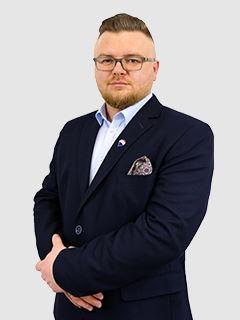 Damian Bagiński - RE/MAX Trend