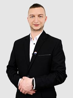 Piotr Garbiec - RE/MAX Trend