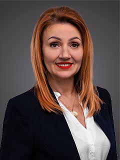 Natalia Kolosovska-Fajferek - RE/MAX Invest