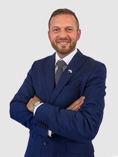 Michał Misiak - RE/MAX Trend