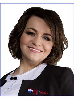 Marta Zagórska - Właściciel biur - RE/MAX Duo V