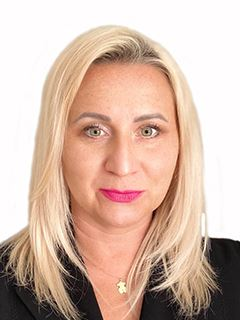 Izabella Cupiał - RE/MAX Gold
