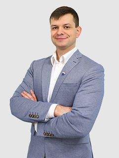 Mateusz Wąsiński - RE/MAX Trend