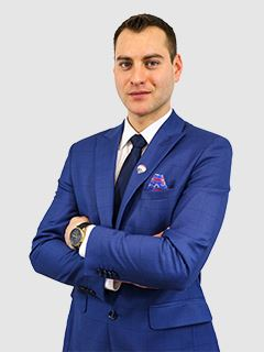 Kamil Trejtowicz - RE/MAX Trend