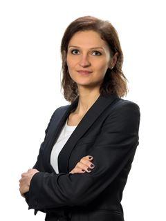Barbara Szostok - RE/MAX Invest