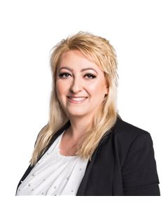 Angelika Targosz-Czmajduch - RE/MAX Invest