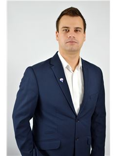 Michał Porębski - RE/MAX Home Professional