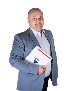 Tomasz Drewniak - RE/MAX Invest