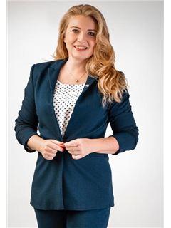 Ewelina Rycerz - RE/MAX Home Professional