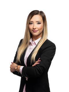 Weronika Pakuła - RE/MAX Invest