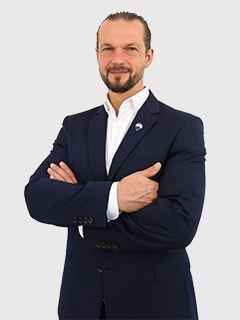 Maciej Gasiński - RE/MAX Trend