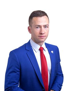 Konrad Drosiński - RE/MAX Home Professional