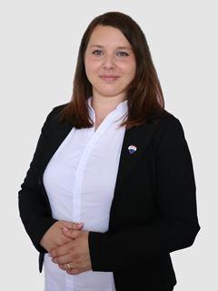 Agnieszka Zalasińska - RE/MAX Trend