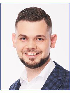 Dawid Pajerski - RE/MAX Duo II