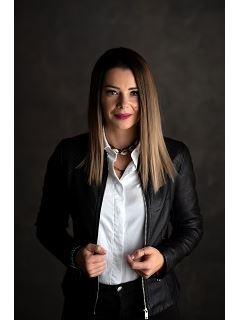 Broker/Owner - Justyna Pawlisz - RE/MAX Carbon