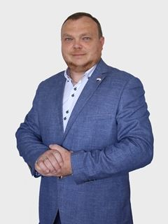 Marcin Zalasiński - RE/MAX Trend