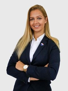Team Manager - Kamila Gasińska - RE/MAX Trend