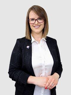 Kamila Gawrońska - RE/MAX Trend