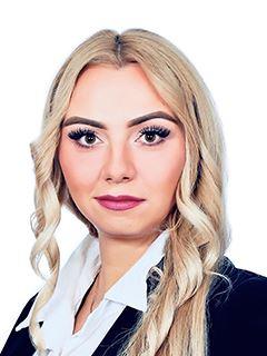 Katarzyna Szafrańska - RE/MAX Gold