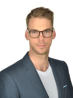 Daniel Suchodolski - RE/MAX Invest