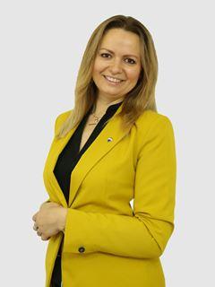 Agnieszka Janusiak - RE/MAX Trend