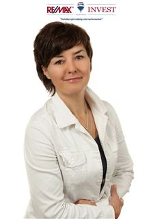 Małgorzata Strawa - RE/MAX Invest