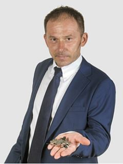 Tomasz Barłożek - RE/MAX Trend