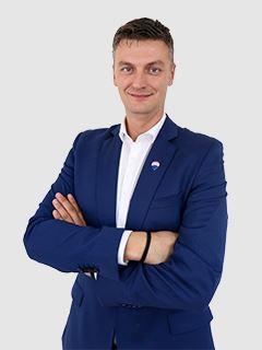 Piotr Sadło - RE/MAX Trend