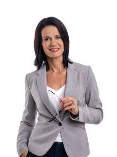 Gabriela Jastrzębska - RE/MAX Invest