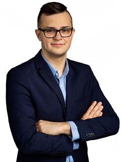 Jakub Wajda - RE/MAX Invest