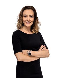 Katarzyna Pękala - RE/MAX Invest
